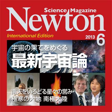 iPad日本語版2013年6月号
