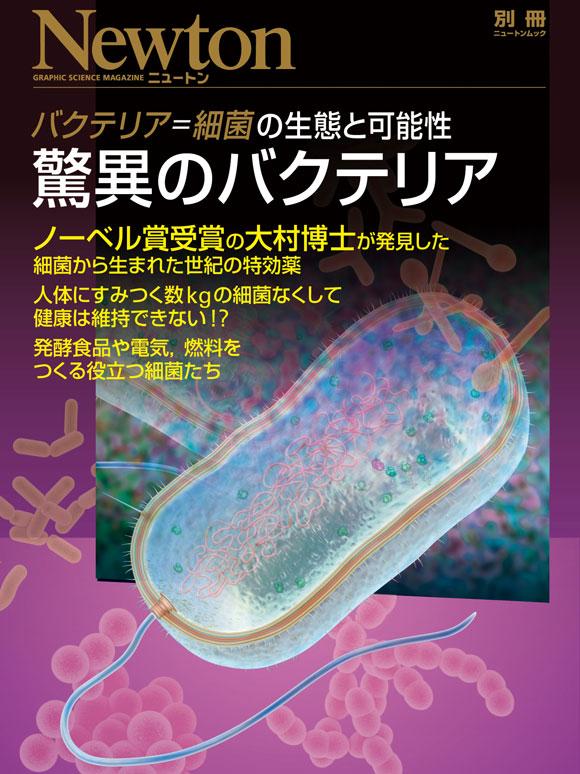 驚異のバクテリア