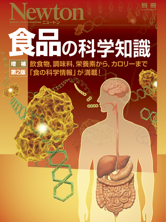 食品の科学知識